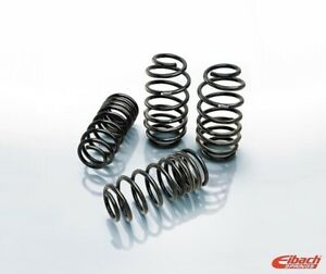 Eibach Pro kit Performance Springs set Of 4 Springs For 82 92 Chevy Camaro V8