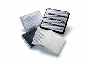 Genuine Toyota Cabin Air Filter 2006 2019 Tacoma 87139 yzz09