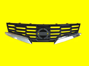 Grille For Nissan Altima Coupe 2008 2009 62070jb100 Ni1200225