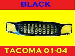 Grille For Toyota Tacoma 2001 2004 5310004250c0 To1200250