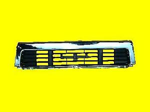 Grille For Toyota 4runner 1989 1991 Pick Up 4wd 89 91 5311189138 To1200139
