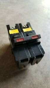 Federal Pacific 40 Amp Breakers 2 Pole