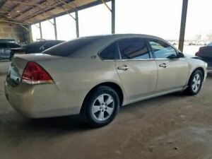 Driver Front Seat Bucket Opt Ar9 Cloth Electric Fits 07 08 Impala 1159675