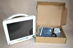 Multi parameter Patient Monitor 12 With Accessories