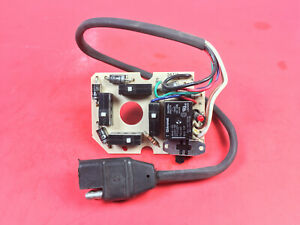 New Original Western Plow Part 49284 Controller Pc Board