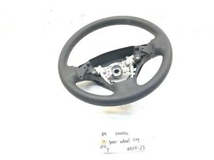 09 10 Toyota Corolla Oem Left Driver Front Steering Wheel W o Switches