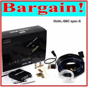 Hks Dual Sbc Spec S Electronic Boost Controller Electric Tuning System Universal