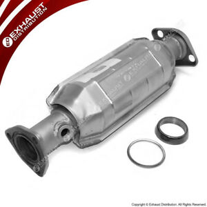 Honda Accord Dx Ex Lx 2 2l 1996 1997 Direct Fit Catalytic Converter