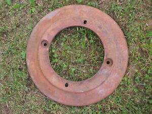 Oliver Wheel Weight H A1235b