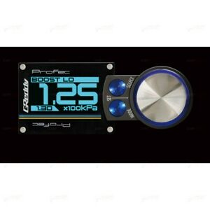 Greddy Profec Electronic Boost Controller Oled Display 15500214