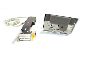 Agilent Technologies Weigh Station Module For 7696a Sample Prep G8135 64000
