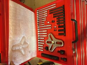 Bolt Grip Puller Set Snap On Cj2001p Free Shipping