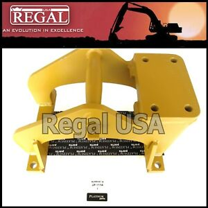2p1514 Support A For Caterpillar D7f 2p 1514 4m8879 4m 8879