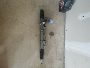 New Bmw Z3 Power Steering Rack And Pinion Assembly 1092031