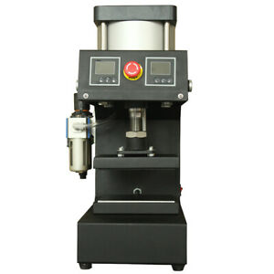 Pneumatic Rosin Small Plane Presses Small Hot pressing Machine Double sided A