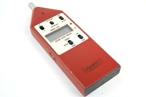Quest Model 2400 Sound Level Meter