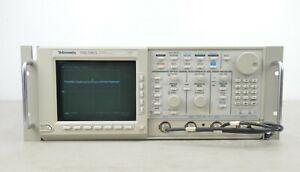 Tektronix Tds540a 4 Channel Digitizing Oscilloscope 500 Mhz 19376 E21