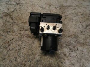 2008 Ford Escape Abs Pump Assembly With Warranty Oem