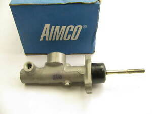 Aimco M903189 Clutch Master Cylinder For 1993 1997 Nissan Altima