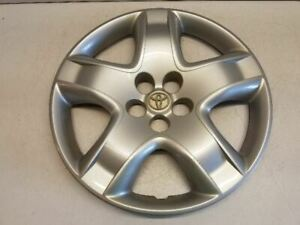 Wheel Cover Hubcap Fits 04 10 Toyota Sienna Oem