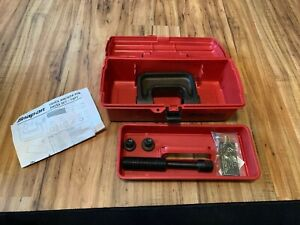 Brand New Snap On Tools Industrial Truck Anchor Pin Bushing Press Tap1