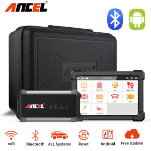 For Gm Chevrolet Cadillac Diagnostic Scanner Tool Obd2 Code Reader Abs Srs Dpf