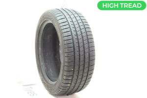 Used 235 45zr17 Michelin Pilot Sport A s 3 94y 8 32