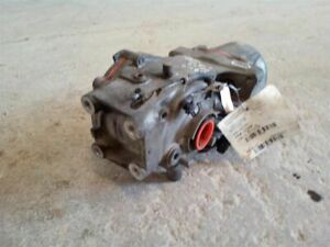 2006 2015 Toyota Rav4 Rear Differential Carrier Assembly 2 28 Ratio Oem