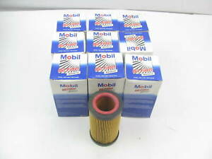 9 Mobil 1 Mo5610 Oil Filter Replaces Ch9999 57061 Pl35610 P972 Lf615 Pf2261