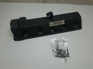 96 04 Mustang Lh Valve Cover 4 6 Gt Sohc 11 Bolts Romeo 97 98 99 00 01 02 03