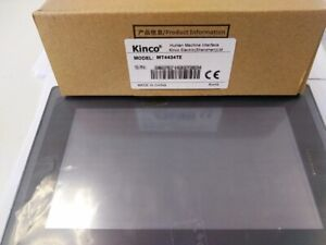 1pc Kinco Touch Screen Panel Hmi Mt4434te Ethernet New In Box