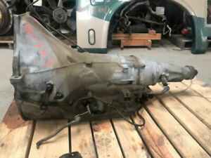 Used 87 F250 Auto Transmission 2wd C6 8 460 7 5l 73 91 Ford F250 Pickup 26039