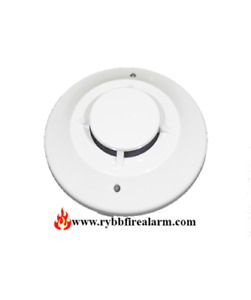 Silent Knight Idp photo Intelligent Photoelectric Smoke Detector Free Shipping