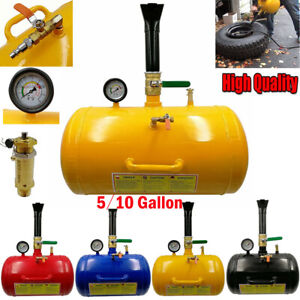 5 10 Gallon Air Tire Bead Seater Blaster Tool Seating Inflator Truck Atv Quality