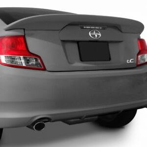 Painted Factory Style Spoiler Fits 2011 2012 2013 2014 2015 2016 Scion Tc