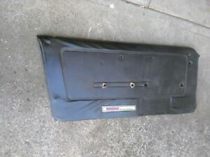1967 1968 Mercury Cougar Interior Trim Door Panel With Courtesy Lights Lh