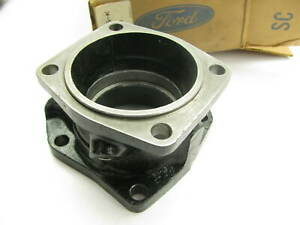 New Oem Ford D6tz 7085 k Transmission Output Shaft Bearing New Process 5 Speed