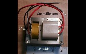 5000v Core And Coil Neon Beer Sign advertising Clock Transformer Power Supply