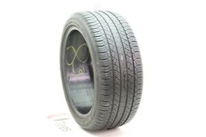 Used 275 40r20 Michelin Latitude Tour Hp 106w 7 32