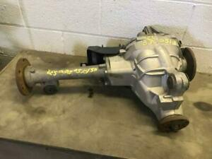 1997 2002 Ford Expedition Front Differential Carrier Assembly 3 55 Ratio Oem