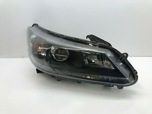 Honda Accord Oem Right Headlight 2012 2013 2014 2015