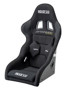 Sparco Competition Pro 2000 Ii Seat 008273fnr