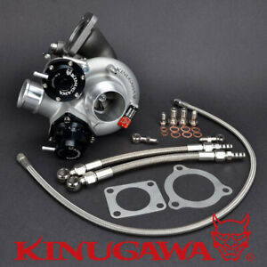 Kinugawa Turbo For Hyundai Genesis Td05h 18g 330ps