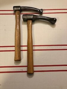 Vintage Auto Body Hammers