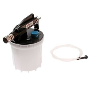 Pneumatic Brake Bleeder By Jtc 1025