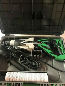 Hitachi Dh24pf3 Sds Plus 15 16 Rotary Hammer Drill New In Box