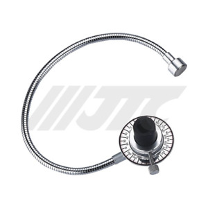 Steel Torque Angle Gauge With Magnet By Jtc 4613