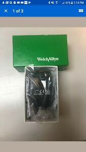 Welch Allyn Diagnostic Ophthalmoscope Ref 11710 Head Only New Still Seal