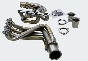 Maximizer Performance Header For 1965 1979 Ford Pick Up Truck 302 Small Block