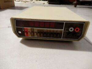 Keithley 179a Autoranging Microvolt Dmm Multimeter